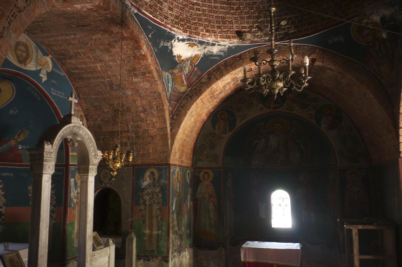 Limonos - Monastery